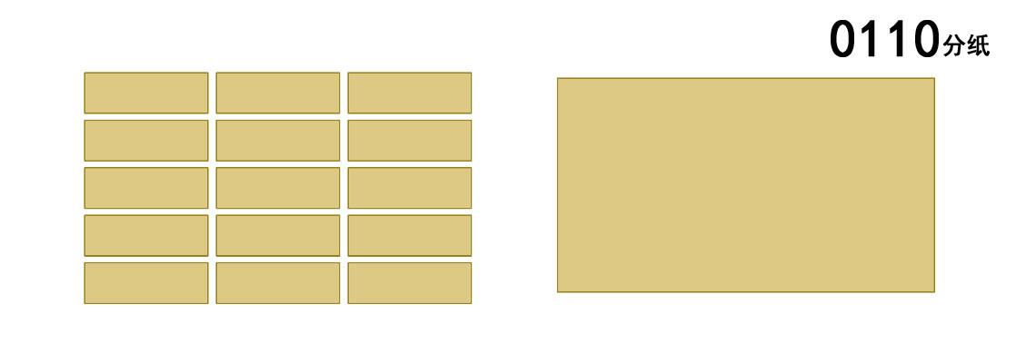 Box Styles for box machine