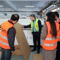 case study for carton box machine