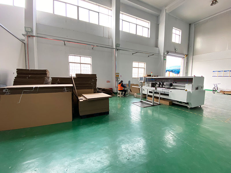 box making machine manufacturer in China