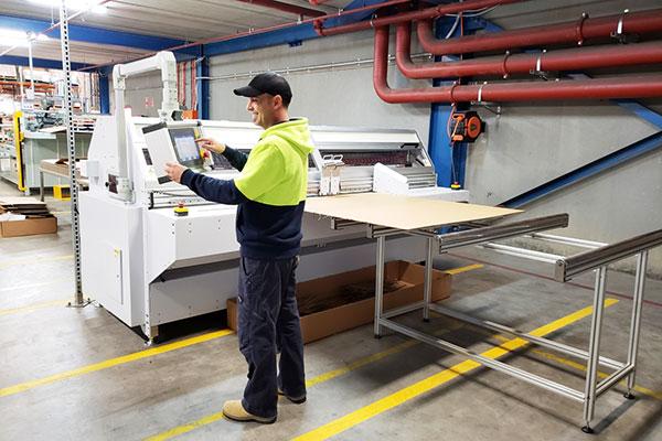 Corrugated Box Machine Australia